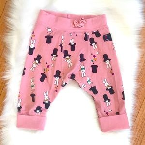 Pyret Pull ON Stretch Joggers Polarn O Baby